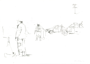 checkpointkabel