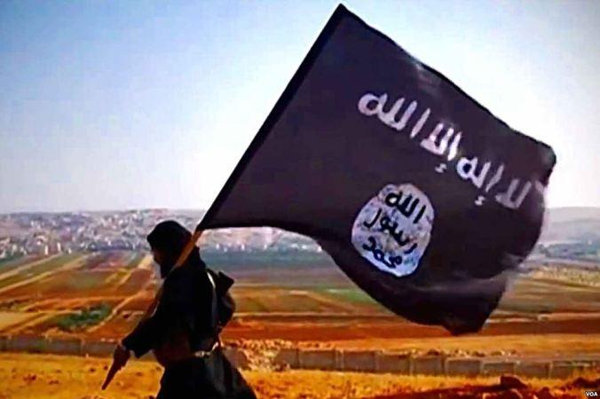 ISIS Yemen Image