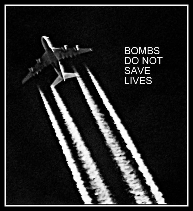 bombposter