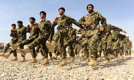 afghan-national-army