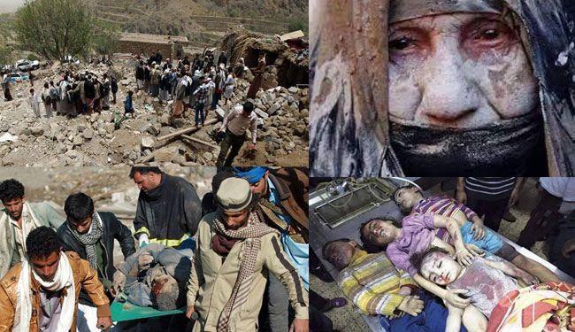 """وستبقى قناة """"العالم"""" تنتصر للشعب اليمني بالكلمة والصورة"""