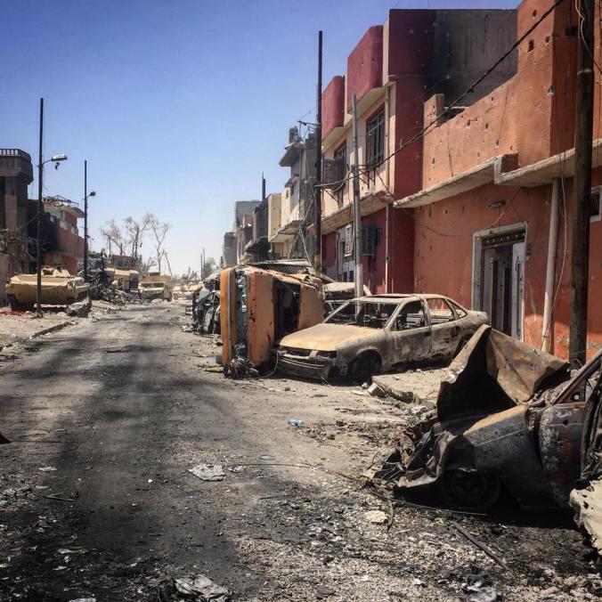 Mosul Pic