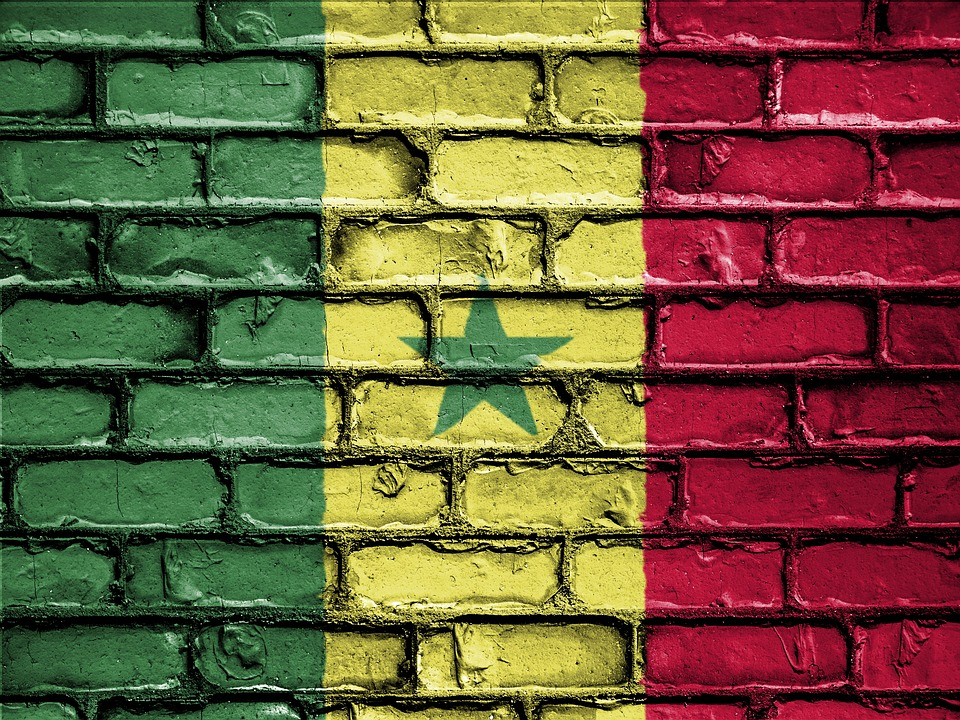 senegal flag